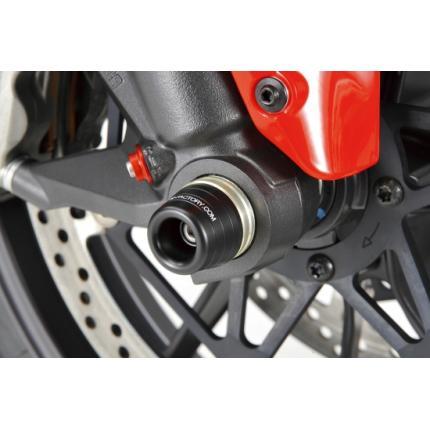 フロントアクスルスライダー DUCATI Superbike1198 K-FACTORY(ケイファクトリー)