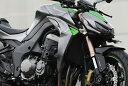 Z1000(東南アジア仕様)14年〜 スキッドパッド ブラック MORIWAKI(モリワキ)