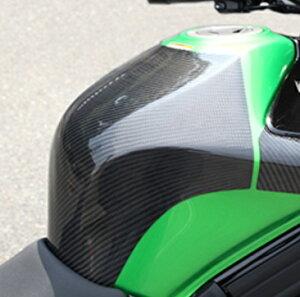 Ninja400(ニンジャ)14〜17年 タンクエンド(中空モノコック構造) FRP製 白 MAGICAL RACING(マジカルレーシング)