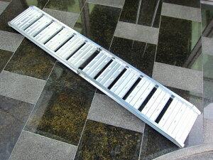 モーターサイクル用アルミ製スロープ折り畳み式MINIMOTO(ミニモト)