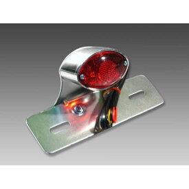 小型テールランプ&アルミ製ナンバーステー 0734 MINIMOTO(ミニモト) モンキー(MONKEY)