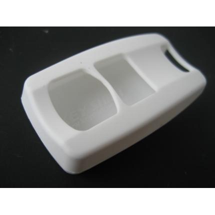 シリコン製キーカバー/ホワイト MAD MAX(マッドマックス) PCX125(タイ仕様)