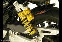 XJR1300(全年式) Hugger メッシュド・インナーフェンダー(ブラック/ノンメッシュ タイプD) Powerbronze(パワーブ…