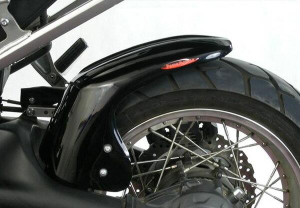 XT1200Z(10〜14年) Hugger メッシュド・インナーフェンダー(ブラック/ノンメッシュ タイプD) Powerbronze(パワーブロンズ)