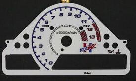 ELメーターパネル(04-07) ODAX(オダックス) CBR1000RR