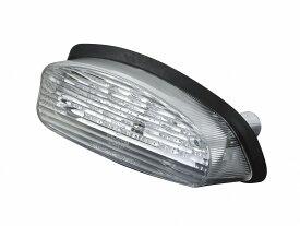 ホーネット250(〜05年) LEDテールランプユニット クリアー POSH(ポッシュ)