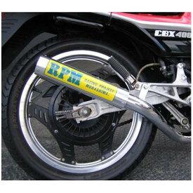 RPM-67Racing(レーシング)マフラー RPM CBX400F 81年