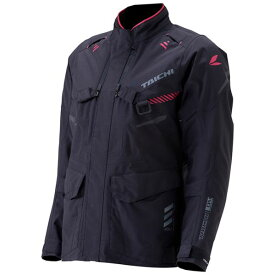 RSJ721 DRYMASTER エクスプローラー オールシーズンジャケット ブラック WMサイズ RSタイチ(RSTAICHI)