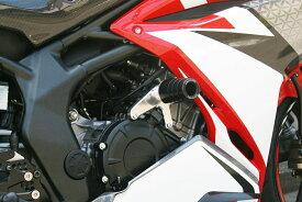 CBR250RR(17年)2BK-MC51 ガードスライダー STRIKER(ストライカー)