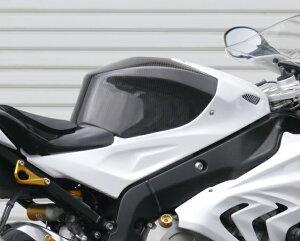 BMW S1000RR(15年〜) タンクサイドカウル/白ゲル 才谷屋(サイタニヤファクトリー)