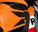 CBR600RR(13〜14年) ストリートバイクキット クリア STOMPGRIP(ストンプグリップ)