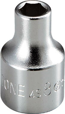 4S-32 TONE ソケット(6角) 32mm(6角タイプ) TONE(トネ)