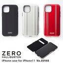 スマホケース手帳型 iPhone11 ゼロハリ ゼロハリバートン 携帯ケース ZEROHALLIBURTON iPhoneケース for iPhone11  …