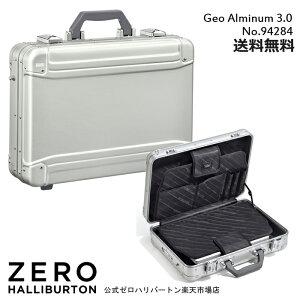 ゼロハリバートン Geo Aluminum 3.0 Attache 94284