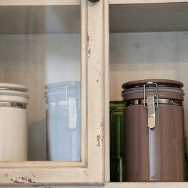 コーヒーキャニスター200 コーヒー豆 保存容器[ZEROJAPAN]
