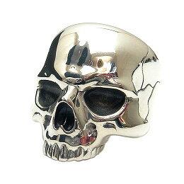 ZEROLIMIT-original-(ゼロリミットオリジナル)SZR-15[Skull]スカルリング【メンズリング】【シルバーリング】【シルバースカルリング】【smtb-k】【kb】【楽ギフ_包装】