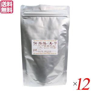 カレー カレールー カレー粉 ヴィーガン カレーフレーク 200g 12袋セット 送料無料