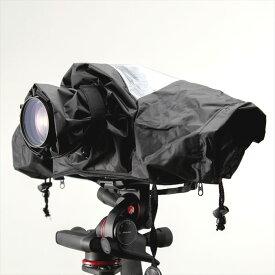 デジタルカメラ レンズ レインカバー プロテクター 防水 防雨 防砂 防塵 各メーカー対応