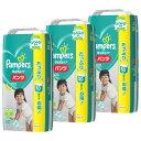 【送料無料(沖縄・離島除く)】P&G パンパース パンツ ビッグ XLサイズ(12~22kg) 150枚(50枚×3パック)