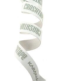 スカッシュ ガードテープ カラカル KARAKAL CRASHTAPE スカッシュ テニス用 ラケットヘッド プロテクションテープ【ポスト投函選択可能・送料385円】