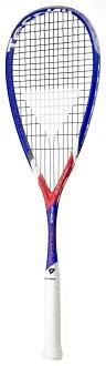 Tecnifibre tekunifaiba CARBOFLEX 125 NS X-SPEED SQUASH壁球球拍壁球球拍