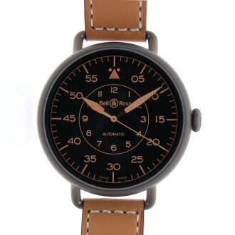 Bell & Ross BELL ROSS WW1-92 vintage heritage 45 mm brand new