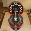 티소 TISSOT MotoGP 2007 T011. 417.17. 202.00 한정 USED