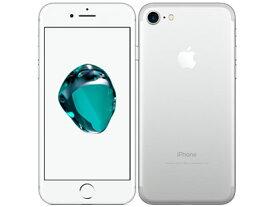 au iPhone 7[32GB] シルバー 本体 [Bランク] IMEI:355335081065717 iPhone 中古 送料無料 当社3ヶ月保証