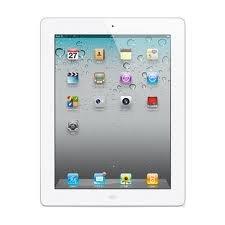[中古 ジャンク] softbank iPad 2 Wi-Fi+3Gモデル 64GB ホワイト 本体のみ 【白ロム】【タブレット】【スーパーセール限定価格!6/21 01:59まで】