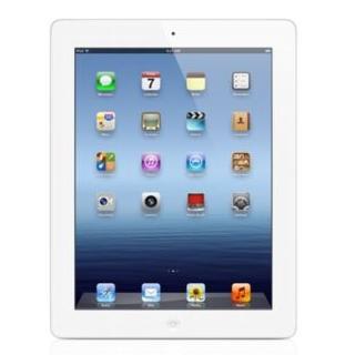 [中古 ジャンク] 【第3世代】 SoftBank iPad 3 Wi-Fi+Cellularモデル 64GB ホワイト 本体のみ 【白ロム】【タブレット】【スーパーセール限定価格!6/21 01:59まで】