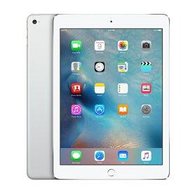 白ロム 中古 docomo iPad Air 2 Wi-Fi Cellular 16GB シルバー 本体のみ [Dランク] IMEI:352070074813269