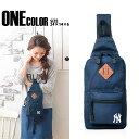 【ZI-ON】キッズ 子供用 レディース カバン かばん 鞄 ボディバッグ バッグ BAG 「YK-BYS01」