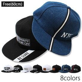 【ZI-ONx送料無料】メンズ ツイルキャップ ツイル ワッペン mens 紳士 レザーワッペン テープ プリント メンズCAP 帽子 「819-08」
