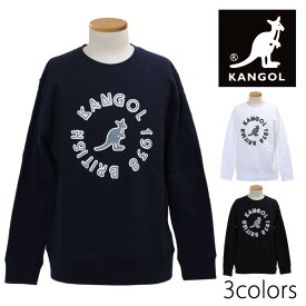 ☆JURIA kids☆《クリアランス》メンズ カンゴールロゴプリント トレーナー スエット「LCK0025」