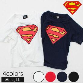☆送料無料×JURIA kids☆メンズ スーパーマン半袖ラッシュガード Tシャツ 「BS39-106」