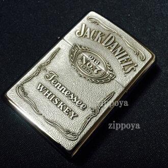 zippo raitajippojippojakkudanieru·徽章(銀子)威士忌250JD427