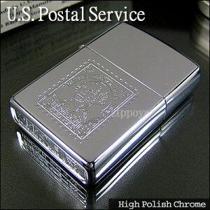 【ZIPPO】ジッポ/ジッポー 切手 Washington ワシントン アメリカ郵便 250USP275