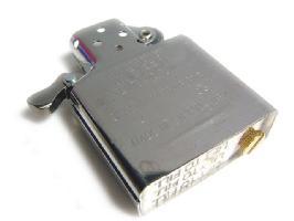 ジッポー ジッポ ライター インサイドユニット インナー ZIPPOパーツ