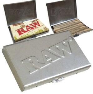RAW 300's ペーパーケース ◆手巻き シャグ RYO タバコ 喫煙具 ロウ ナチュラル 無添加