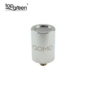【メール便対応】 Topgreen - XMAX QOMO 交換用セラミックコイル