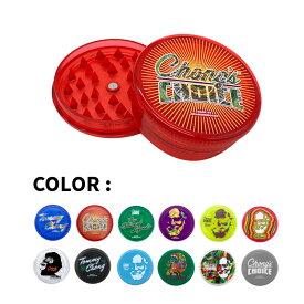 【メール便対応】 Chong's Choice - アクリルグラインダー