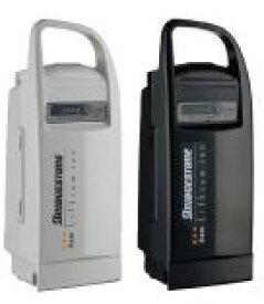 ブリヂストン(BRIDGESTONE) リチウムイオンバッテリー (LI4.0N.C) 【2008年〜2011年発売 アンジェリーノアシスタ・アシスタリチウム用】 4Ah (F895092)