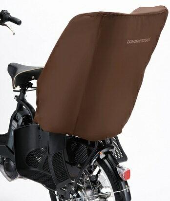 ブリヂストン (BRIDGESTONE) 自転車用シートカバー 「リヤチャイルドシートカバー」 (RCC-SC3)