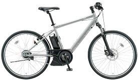 【防犯登録無料!おまけ3点セット付き】【2018年モデル】BRIDGESTONE(ブリヂストン) リアルストリーム (REAL STREAM) 内装8段電動自転車(RS6C48) 【3年間盗難補償付き】
