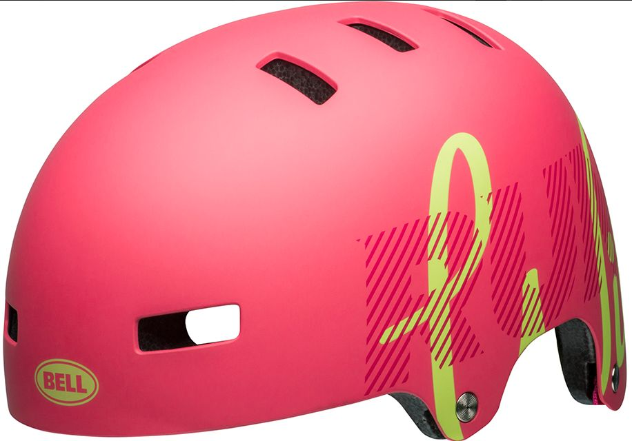 送料無料!【2019年モデル】BELL(ベル) 幼児/子供用ヘルメット 「SPAN」(スパン) 【自転車用ヘルメット】