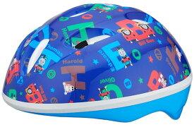 【自転車用ヘルメット】ジョイパレット M&M(エムアンドエム)カブロヘルメット ミニ トーマス  子供用ヘルメット (44cm〜50cm) 【幼児用ヘルメット】