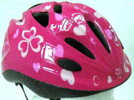 展示品処分若干の汚れ変色などあり【SALE】【子供用ヘルメット】 SAGISAKA(サギサカ) 「キッズヘルメット」Sサイズ 幼児用自転車ヘルメット (スタンダードモデル)