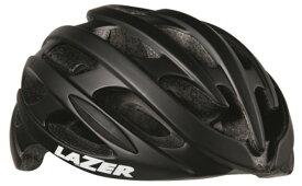 ■送料無料(一部地域除く) LAZER(レイザー) BLADE+ AF(ブレイド プラス アジアンフィット) ヘルメット マットブラック