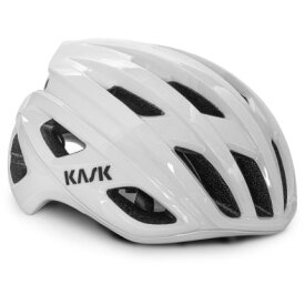 ●KASK(カスク) MOJITO 3(モヒート キューブ) ヘルメット ホワイト【北海道・沖縄・離島地域 配送不可】