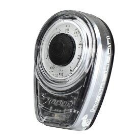 ▲MOON【ムーン】 RING CHAMELEON【リング カメレオン】 USB充電式LEDライト LT-MO-090